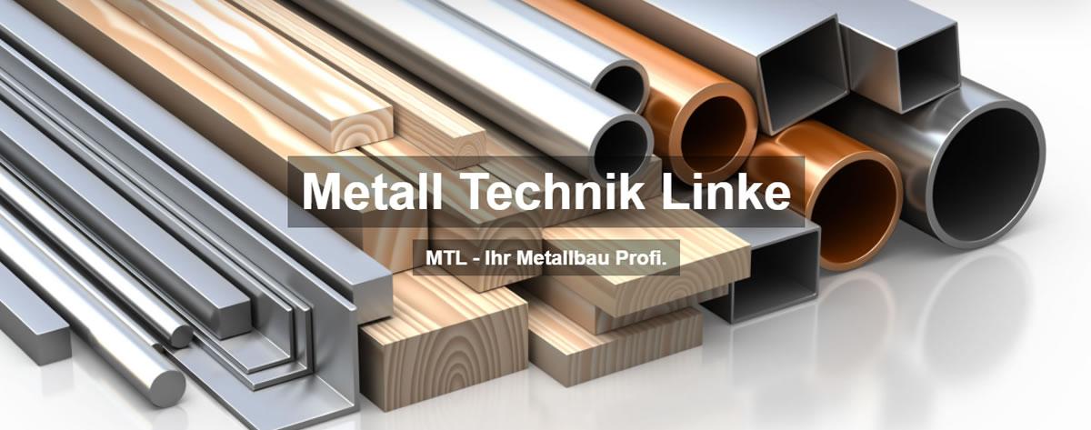 Metallbau Jade | Metall-Technik-Linke ➤ Torbau & ✓ Terrrassendach